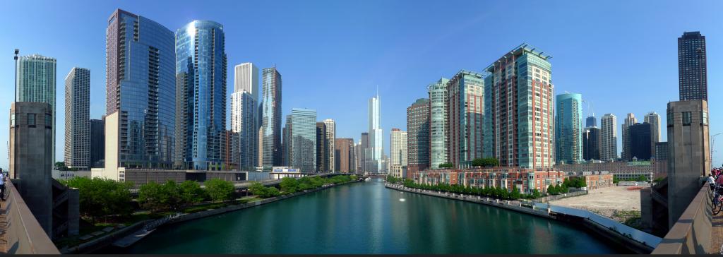 resume writing service chicago